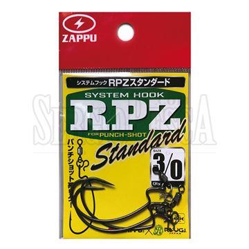 Immagine di RPZ Standard