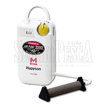Immagine di Battery Powered Air Pump with Marker Function 2300
