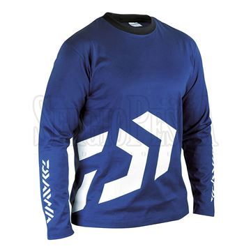 Immagine di Daiwa Long T-Shirt
