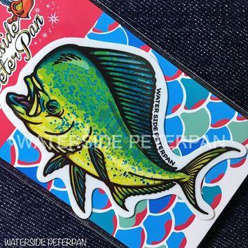 Immagine di Madako Sticker