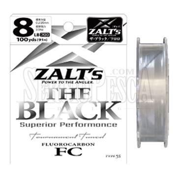 Immagine di Zalt's The Black Fluorocarbon