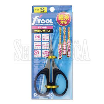 Immagine di Tackle Scissors FT-08