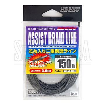 Immagine di Assist Braid Line DIY-10