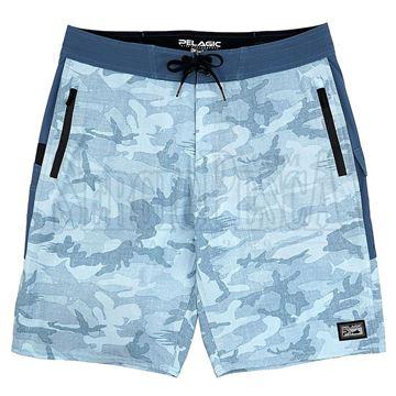 Immagine di Ocean Master Camo Fishing Shorts