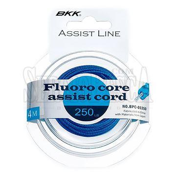 Immagine di Fluoro Core Assist Cord