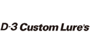 Immagine per il produttore D-3 Custom Lure's