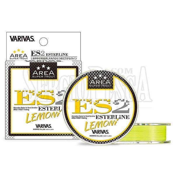 Immagine di Super Trout Area ES2 Esterline Lemoni